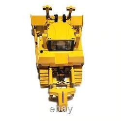 1/14 All-metal RC Hydraulic Bulldozer Model RTR