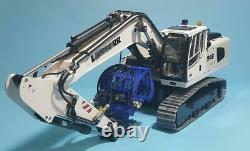 1/14 RC Remote Control Metal Hydraulic Excavator Model-946