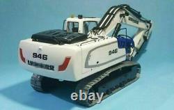 1/14 RC remote control metal hydraulic excavator model 946-3-with adjustable boo