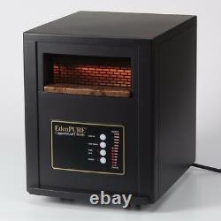 2019 EdenPure CopperSmart 1000 Copper PTC Heater