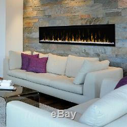 2020 BrandNewSealed Dimplex XLF74 74 Ignite XL Linear Fireplace OVER 20 SOLD