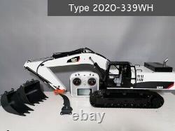 2020 New Arrival 112 Rc hydraulic Excavator Model 886339