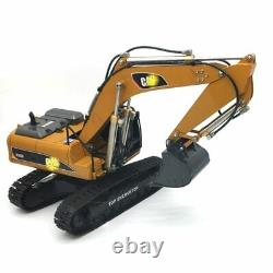 336 Hydraulic Excavator 1/18 RC Remote Control Hydraulic Excavator Model Empty