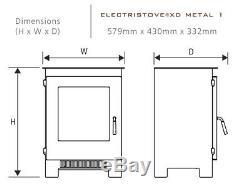 Celsi Electristove XD Metal 1