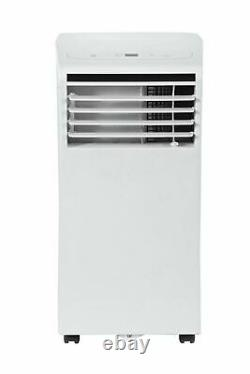 Challenge 7000BTU 2 Speed Air Conditioning Unit With Remote Control 4356114