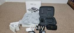 DJI Mavic Mini Fly More Combo Camera Drone Extras ND Filters / Metal Joysticks