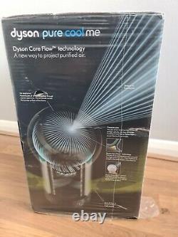 DYSON BP01 Pure Cool remote control Purifier Fan White/Silver Sealed