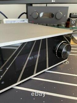 Denon PMA-150H Streamer, DAC and Amp ROON Tested And Ready