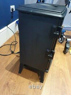 Dimplex Gosford Opti-myst Electric Stove Black