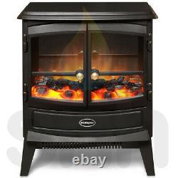 Dimplex Springborne Stove Electric Fire Heater Fireplace Freestanding SBN20E