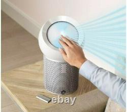 Dyson Pure Cool Me Personal Purifier Fan in White/Silver