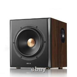 Edifier S360DB Hi-Res Wireless Bluetooth BT PC/TV 2.1 Subwoofer Speakers System