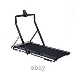 Foldable Mini Treadmill Portable, Up To 12 km/h Speed, Easy To Store