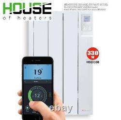 HEATSTORE DYNAMIC INTELIRAD HSDI330 330W ELECTRIC RADIATOR (app Controlled)