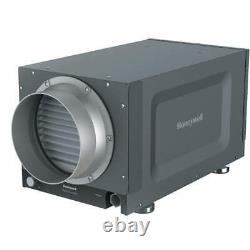 HONEYWELL HOME DR65A3000/U Ducted Whole House Dehumidifier, 5.2A
