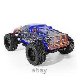 HSP Remote Control RC Car Monster Truck 1/10 Scale Ready to Run with Battery