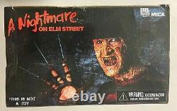 NECA Nightmare On Elm Street Freddy Krueger Adult Prop Replica Glove Part 3
