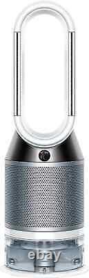 NEW Dyson PH01 Pure Humidify + Cool Smart Tower Fan White Silver