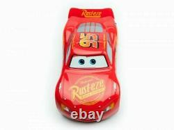NEW. Sphero Ultimate Lightning McQueen, app controlled vehicle, red Toy