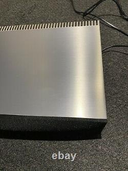 Naim Audio Mu-so ALL-IN-ONE Wireless WiFi Bluetooth Home audio Music System