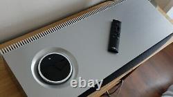 Naim Mu So Gen. 1 Soundbar Speaker System Tidal Spotify