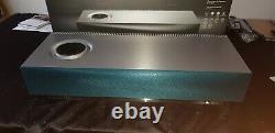 Naim Mu-so 00-019-0001 Speaker System