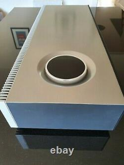 Naim Mu-so Home Audio System 1st Generation BOXED AS PURCHASED FULL CONTENTS