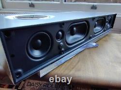 Naim Mu-so Speaker System (1st Gen)