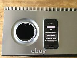 Naim audio mu-so 1st Generation Wifi & Bluetooth Audio System mint condition