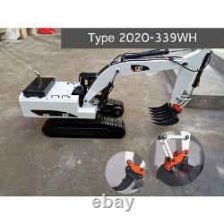 New 112 Rc Hydraulic Excavator heavy equipment Model 886339