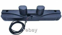 Okin Okimat Adjustable Hospital Bed Motor Actuator with Remote Hand Control
