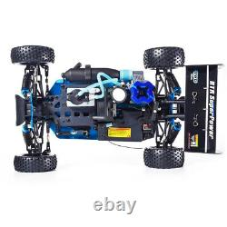 Petrol RC Car With Two Gears Remote Control Car With STARTER KIT & NITRO FUEL