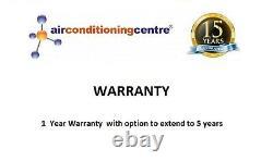Portable Air Conditioner/ Heat Pump KYR-45GWithAG- H. 14000 BTU Unit. New Model