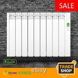 Rointe Kyros KRI0990RAD3 Energy-Saving Digital Radiator 990w 20 Year Warranty