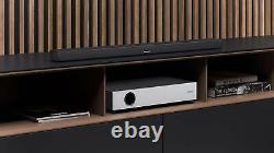 Sharp HT-SBW160 360W 2.1 Ultra Slim Soundbar with Compact Wireless Subwoofer