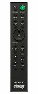 Sony HT-SF150 120W RMS 2 Channel Bluetooth Dolby Sound Bar