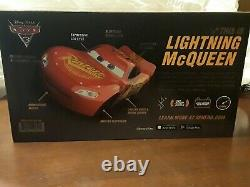 Sphero Ultimate Lightning McQueen App Controlled RC Car BRAND NEW, SEALED BOX