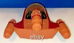 Vintage Kenner STAR WARS Sonic Controlled Landspeeder with R2-D2 Remote JC Penney