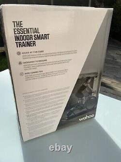 Wahoo Kickr Core Smart Turbo Trainer Brand New Boxed Factory Sealed 2021 WFBKTR4